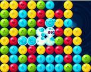 Amazing bubble breaker online